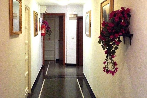Hotel Bernheof - фото 22