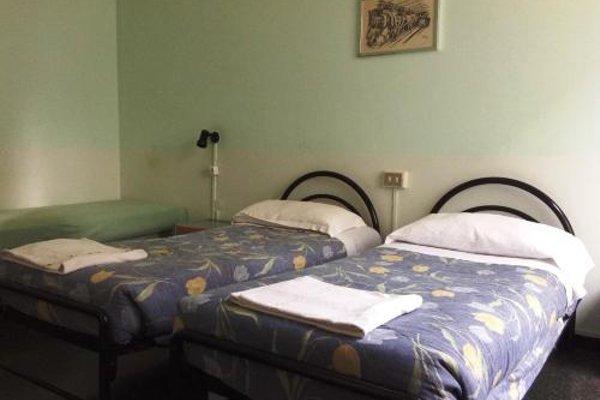 Hotel Bernheof - фото 5