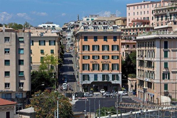Clarion Collection Hotel Astoria Genova - 50