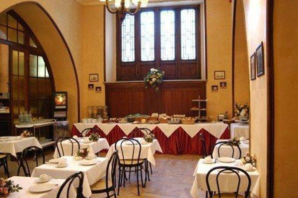Clarion Collection Hotel Astoria Genova - 12