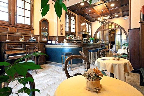 Clarion Collection Hotel Astoria Genova - 13