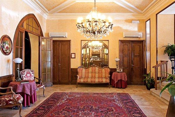 Clarion Collection Hotel Astoria Genova - 14