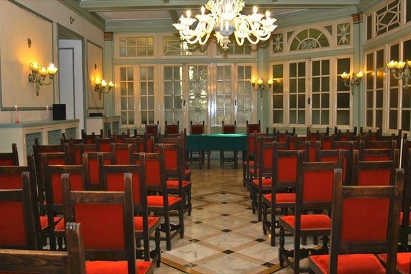 Clarion Collection Hotel Astoria Genova - 16
