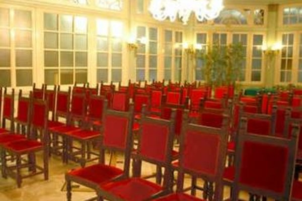 Clarion Collection Hotel Astoria Genova - 17
