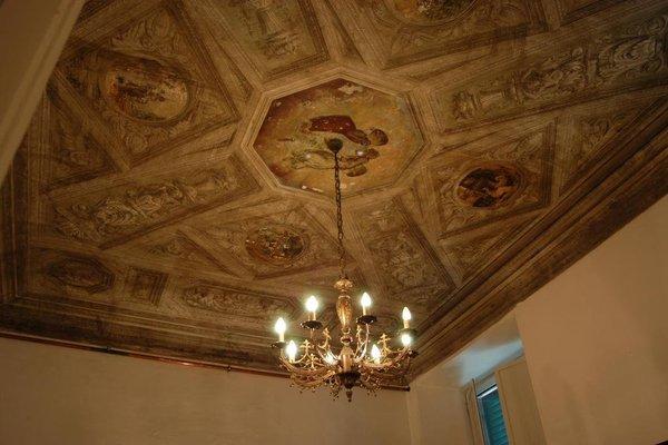 Clarion Collection Hotel Astoria Genova - 19