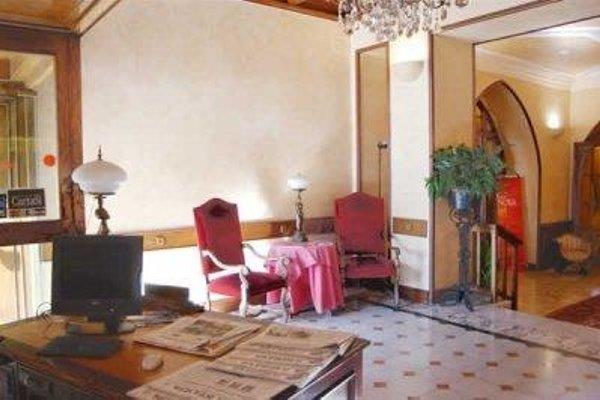 Clarion Collection Hotel Astoria Genova - 4