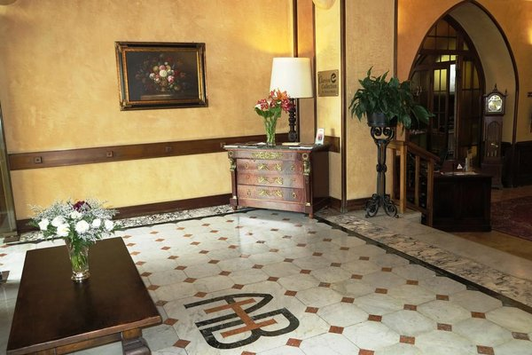 Clarion Collection Hotel Astoria Genova - 7