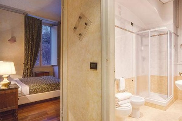 Clarion Collection Hotel Astoria Genova - 9