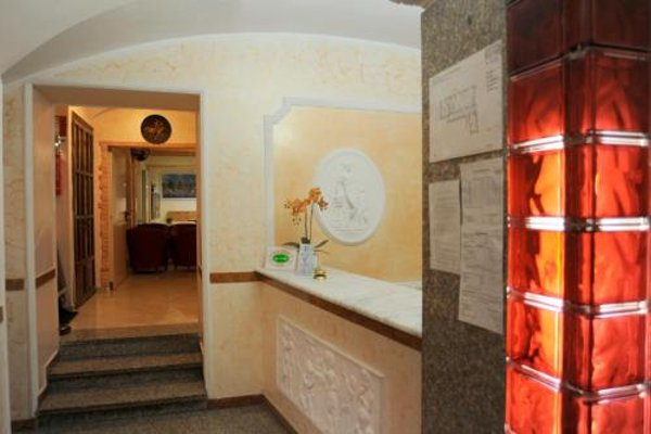 Hotel Veronese - фото 14