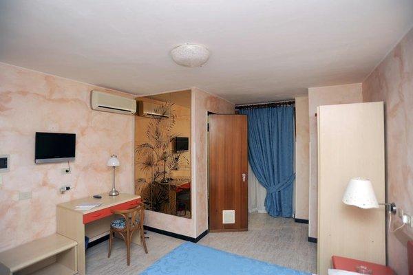 Hotel Veronese - фото 16