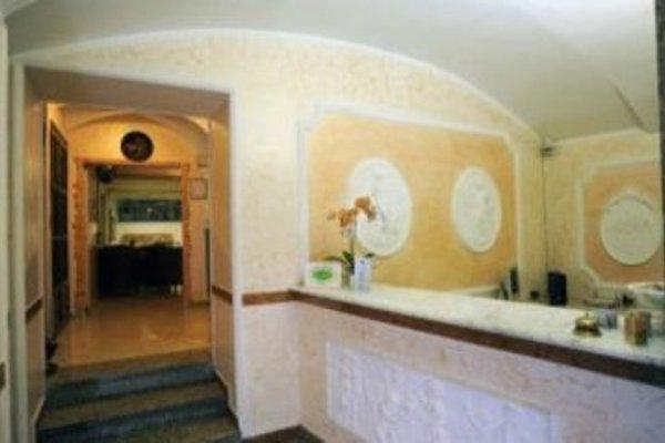 Hotel Veronese - фото 19