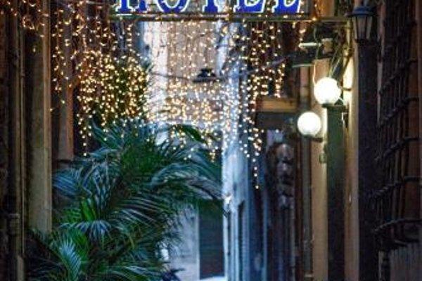 Hotel Veronese - фото 21