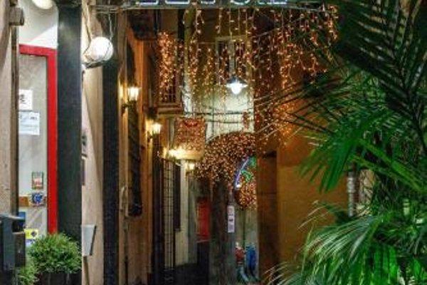 Hotel Veronese - фото 22