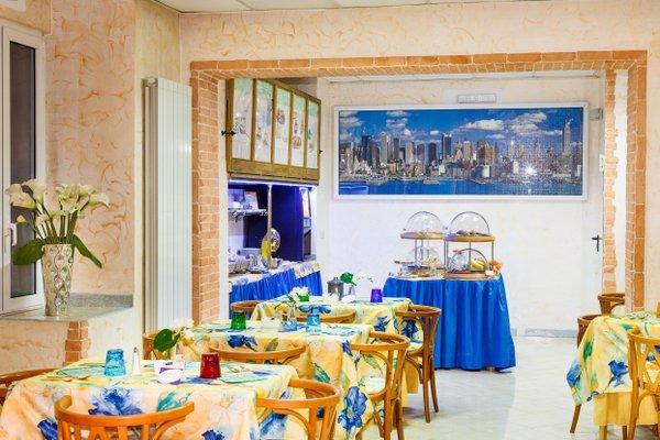 Hotel Veronese - фото 7