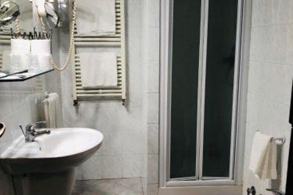 Hotel Veronese - фото 9
