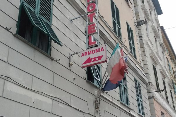 Отель Armonia - фото 50