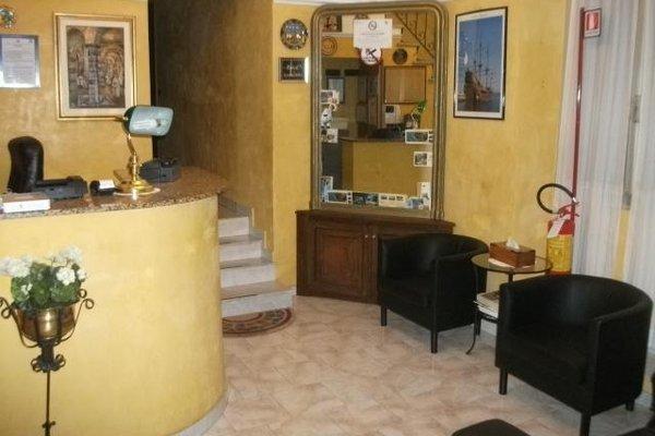 Отель Armonia - фото 11