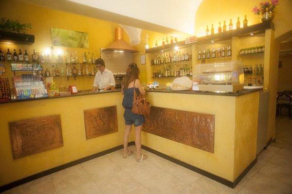 Отель Armonia - фото 12