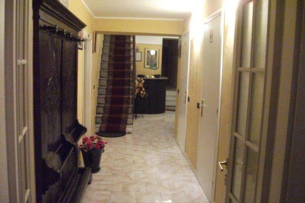 Отель Armonia - фото 13