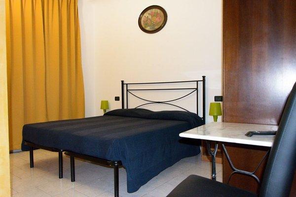 Отель Armonia - фото 3