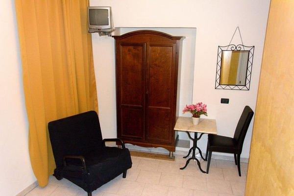 Отель Armonia - фото 6