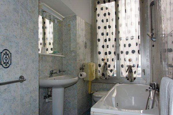 Отель Armonia - фото 8