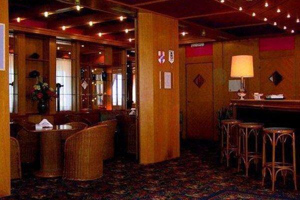 Columbus Sea Hotel - фото 13