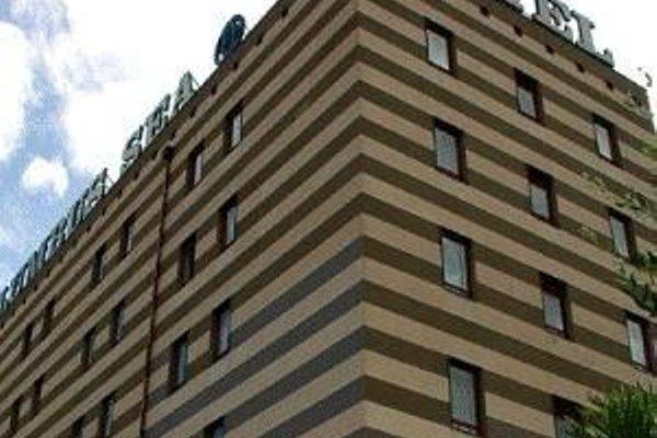 Columbus Sea Hotel - фото 21
