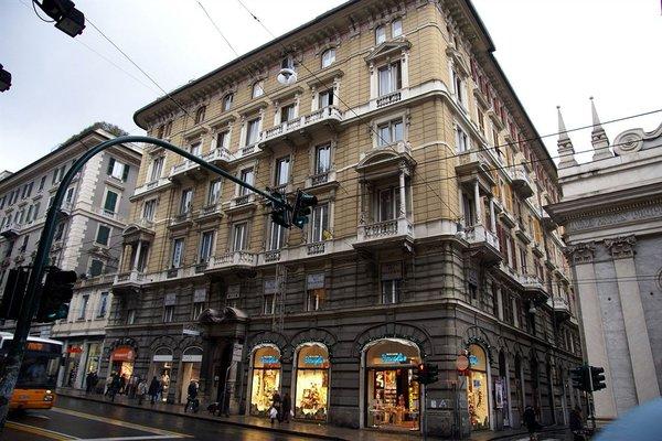 Hotel Bel Soggiorno - фото 50