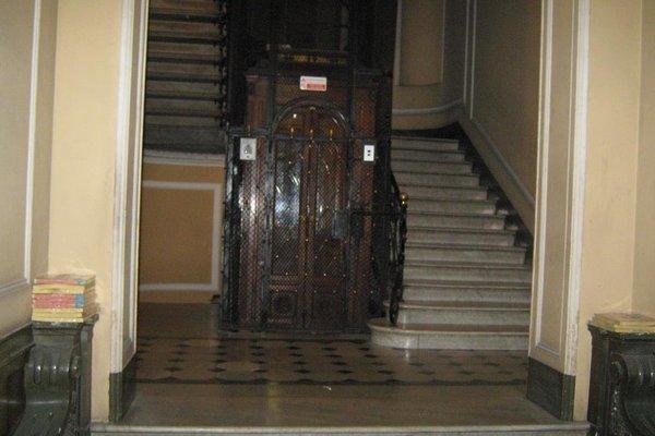 Hotel Bel Soggiorno - фото 14