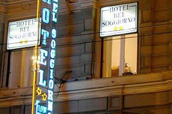 Hotel Bel Soggiorno - фото 18