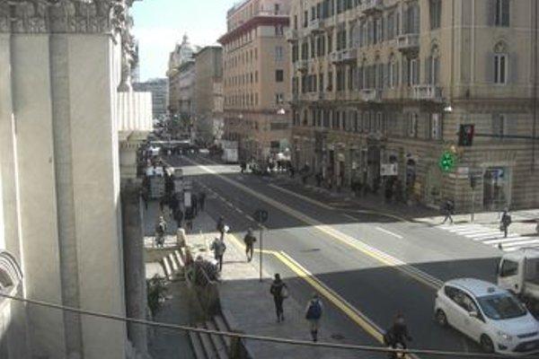 Hotel Bel Soggiorno - фото 20