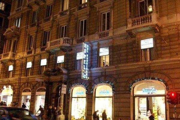 Hotel Bel Soggiorno - фото 21