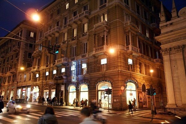 Hotel Bel Soggiorno - фото 22