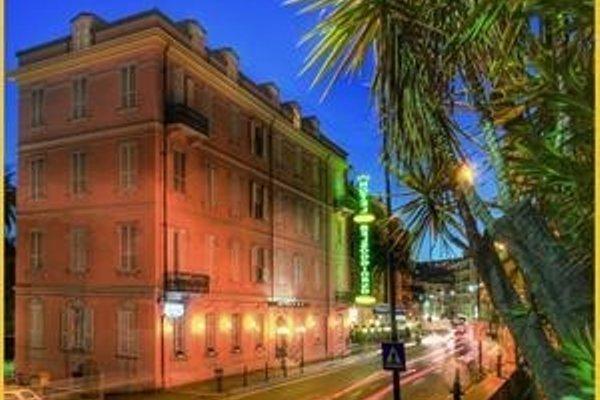 Hotel Bel Soggiorno - фото 23