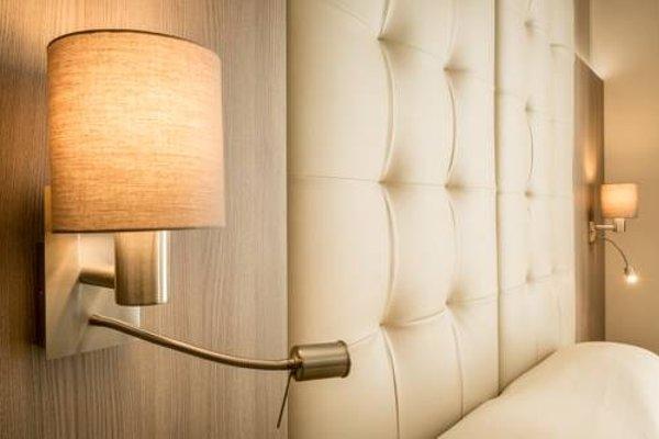 Hotel Bel Soggiorno - фото 6
