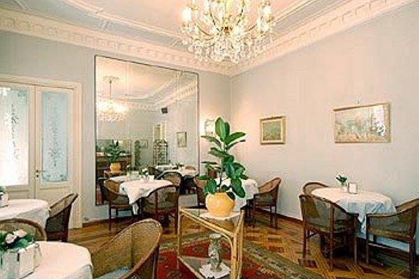 Hotel Bel Soggiorno - фото 9