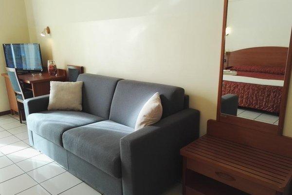 Soana City Rooms - фото 10