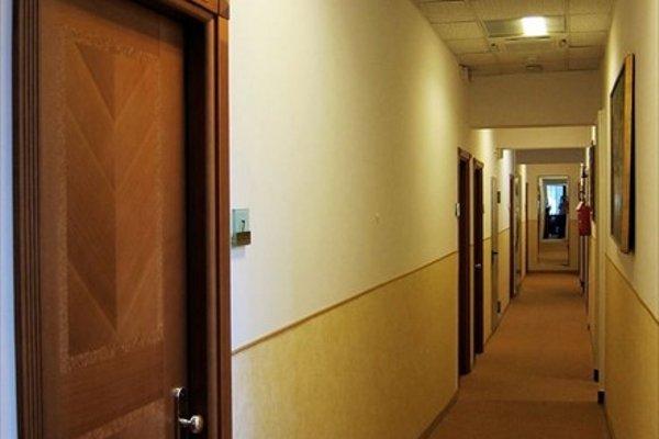 Soana City Rooms - фото 20