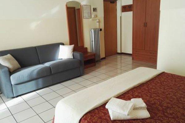 Soana City Rooms - фото 8