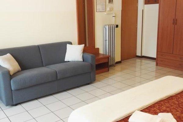 Soana City Rooms - фото 9