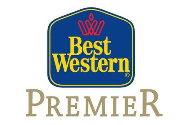 Best Western Premier CHC Airport - фото 13