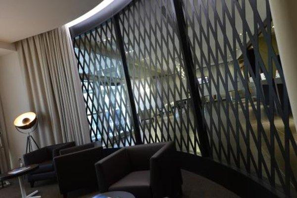 Best Western Premier CHC Airport - фото 16