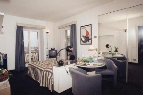 Cit Hotel Britannia - 10