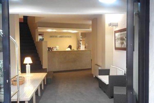 Cit Hotel Britannia - 13
