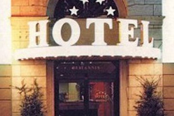 Cit Hotel Britannia - 20