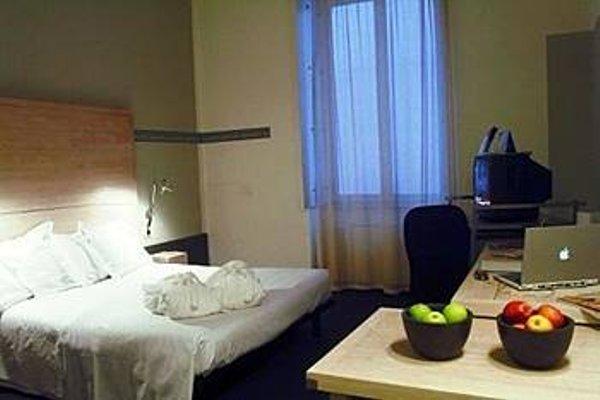 Cit Hotel Britannia - 3