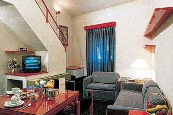 Cit Hotel Britannia - 4