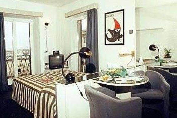 Cit Hotel Britannia - 5