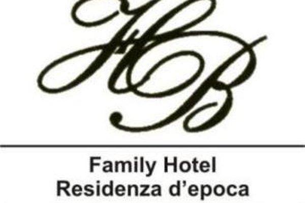 Family Hotel Balbi - фото 16